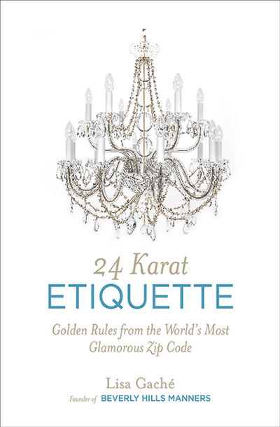 Buy 24 Karat Etiquette at Amazon