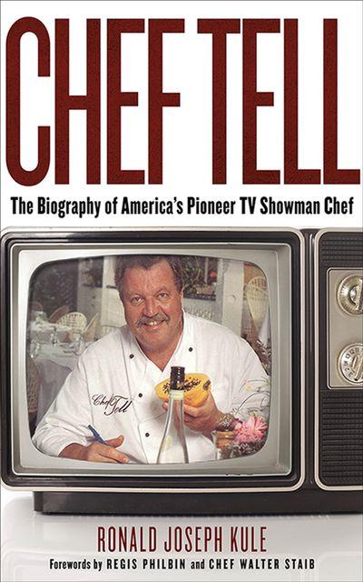 Buy Chef Tell at Amazon