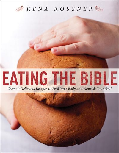 Buy Eating the Bible at Amazon