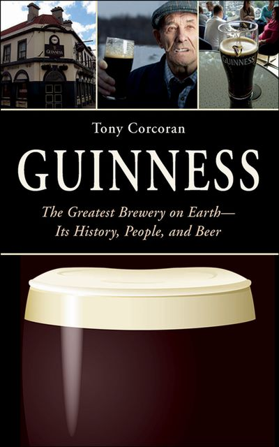 Buy Guinness at Amazon