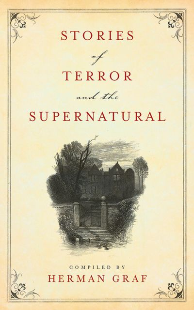 Buy Stories of Terror and the Supernatural at Amazon