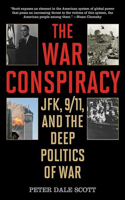 Buy The War Conspiracy at Amazon