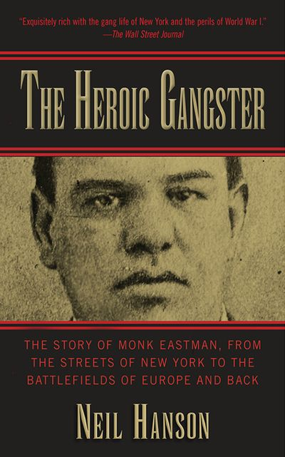Buy The Heroic Gangster at Amazon