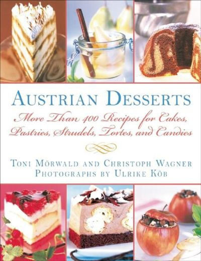 Buy Austrian Desserts at Amazon