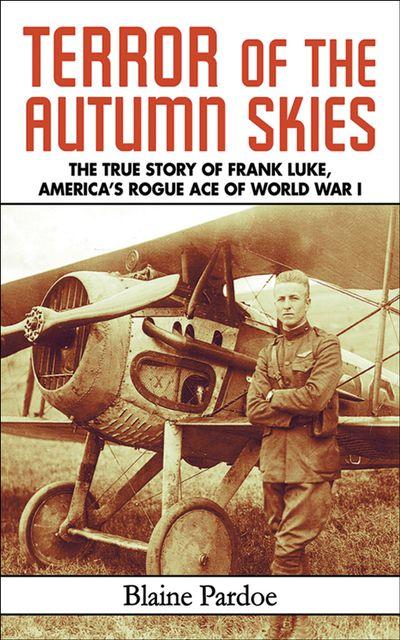 Buy Terror of the Autumn Skies at Amazon