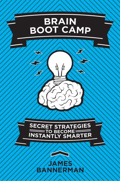 Buy Brain Boot Camp at Amazon