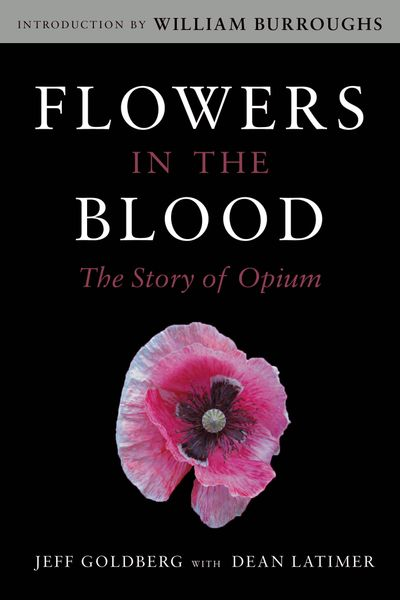 Buy Flowers in the Blood at Amazon