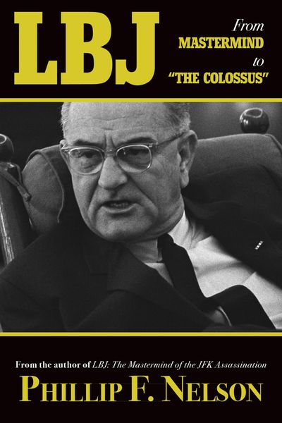 Buy LBJ at Amazon