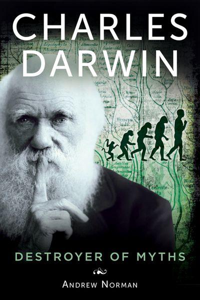 Buy Charles Darwin at Amazon
