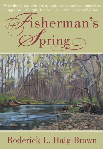 Buy Fisherman's Spring at Amazon
