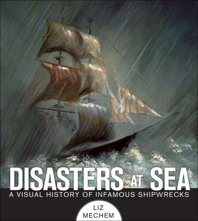 Buy Disasters at Sea at Amazon