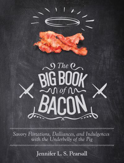 Buy The Big Book of Bacon at Amazon