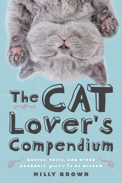 Buy The Cat Lover's Compendium at Amazon
