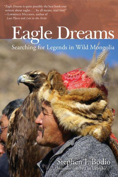 Buy Eagle Dreams at Amazon