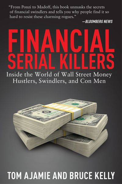 Buy Financial Serial Killers at Amazon
