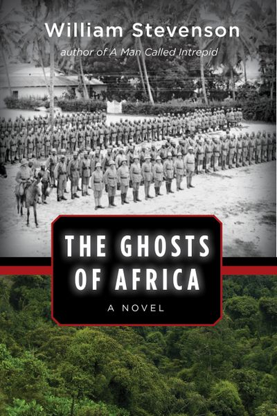 Buy The Ghosts of Africa at Amazon