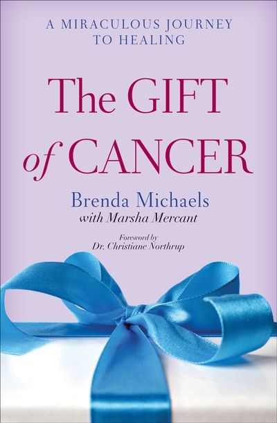 Buy The Gift of Cancer at Amazon