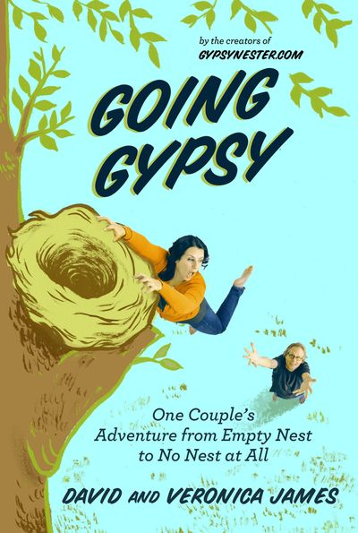 Buy Going Gypsy at Amazon