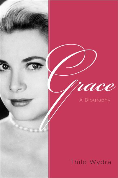 Buy Grace at Amazon