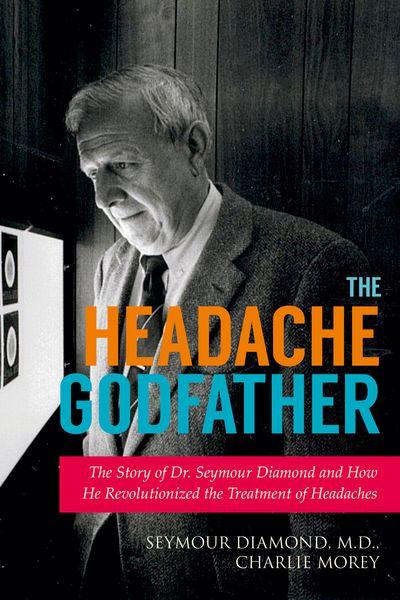 Buy The Headache Godfather at Amazon