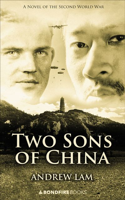 Buy Two Sons of China at Amazon