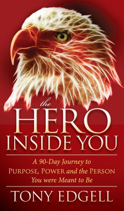 Buy The Hero Inside You at Amazon