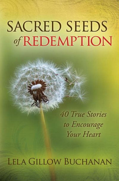 Buy Sacred Seeds of Redemption at Amazon