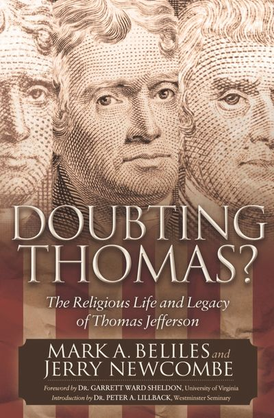 Buy Doubting Thomas? at Amazon