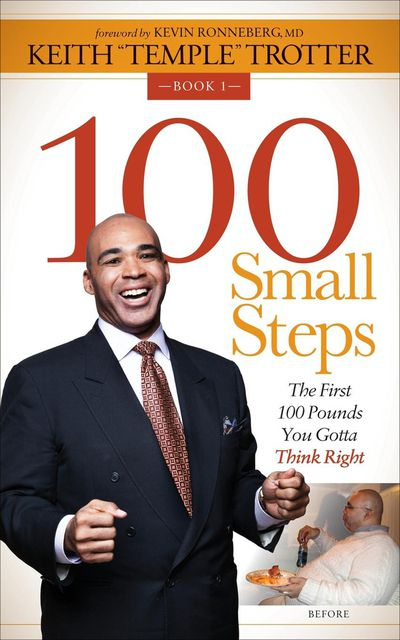 Buy 100 Small Steps at Amazon