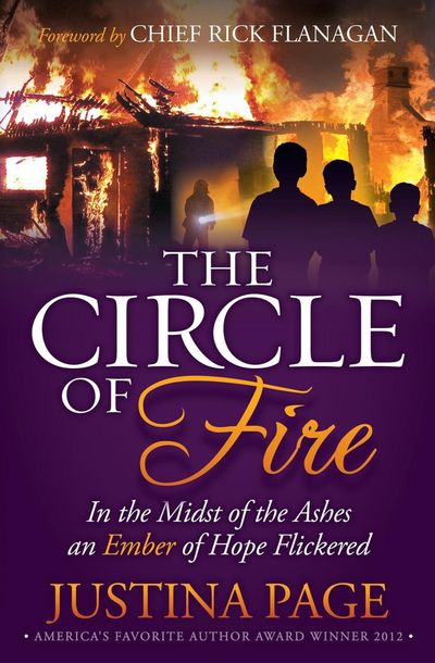 Buy The Circle of Fire at Amazon