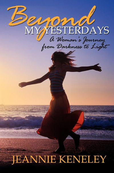 Buy Beyond My Yesterdays at Amazon
