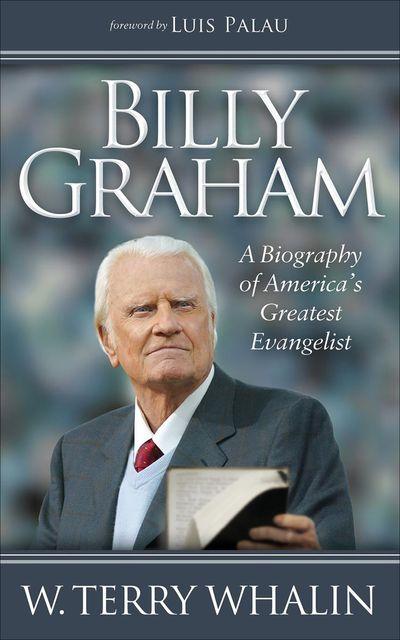 Buy Billy Graham at Amazon