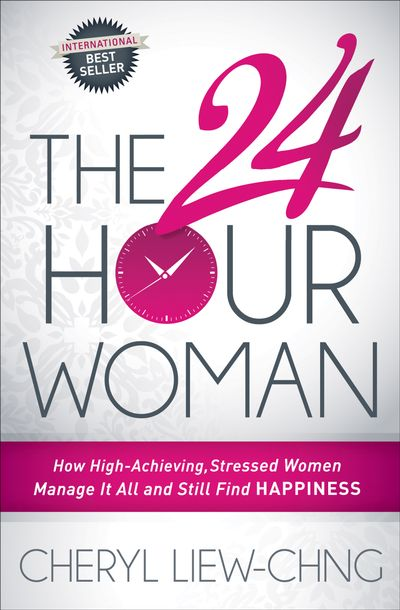 Buy The 24 Hour Woman at Amazon