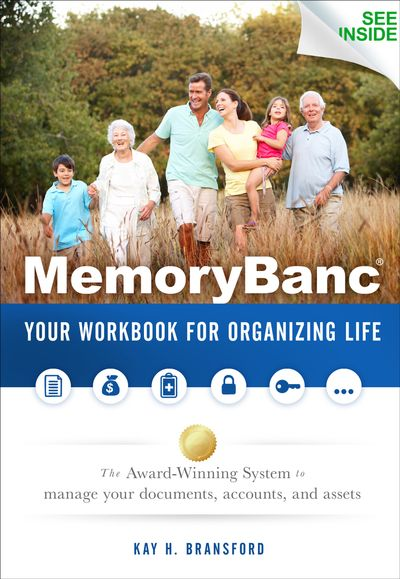 Buy MemoryBanc at Amazon