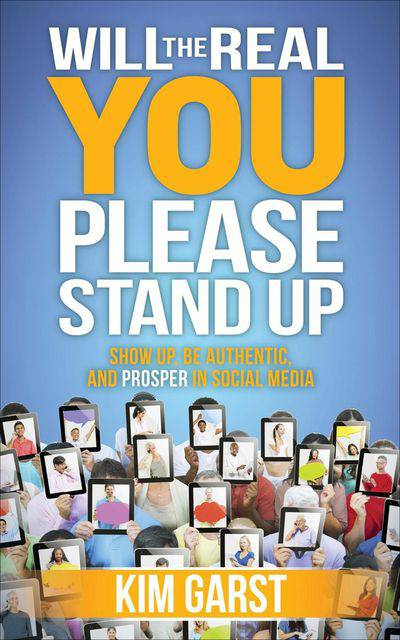 Buy Will the Real You Please Stand Up at Amazon