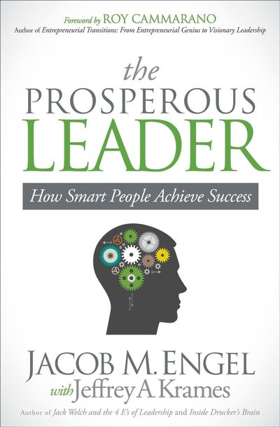 Buy The Prosperous Leader at Amazon