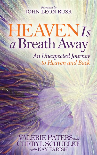 Buy Heaven Is a Breath Away at Amazon