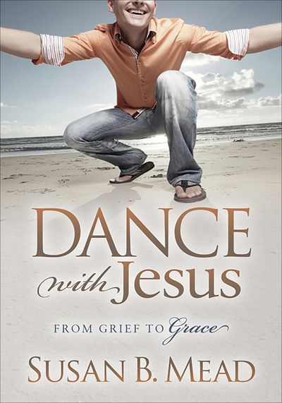 Buy Dance with Jesus at Amazon