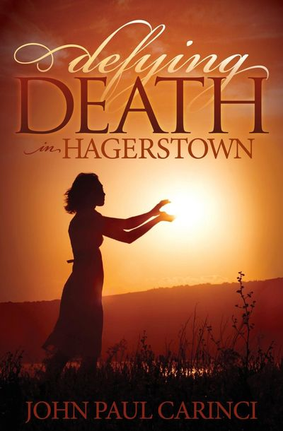 Buy Defying Death in Hagerstown at Amazon