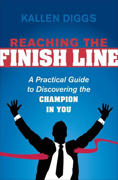 Buy Reaching the Finish Line at Amazon