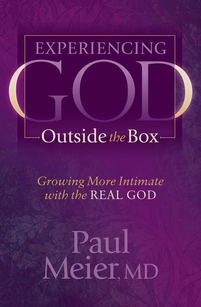 Buy Experiencing God Outside the Box at Amazon