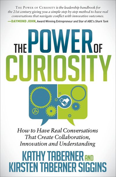 Buy The Power of Curiosity at Amazon