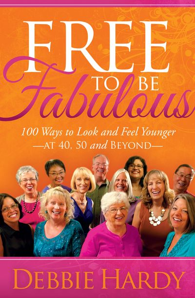 Buy Free to Be Fabulous at Amazon