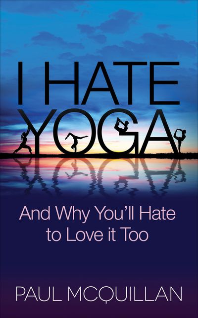 Buy I Hate Yoga at Amazon