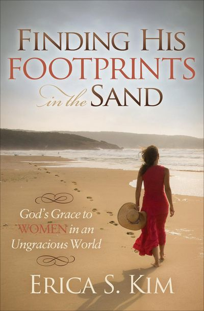 Finding His Footprints in the Sand