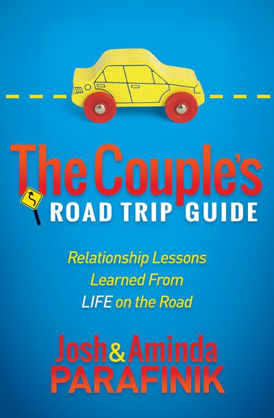 Buy The Couple's Road Trip Guide at Amazon