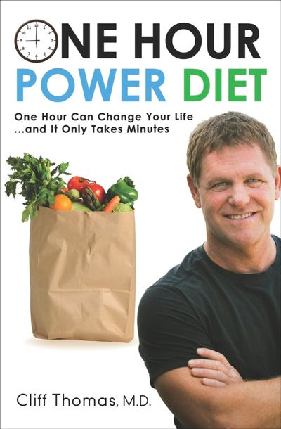 Buy One Hour Power Diet at Amazon