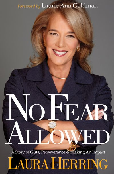 Buy No Fear Allowed at Amazon
