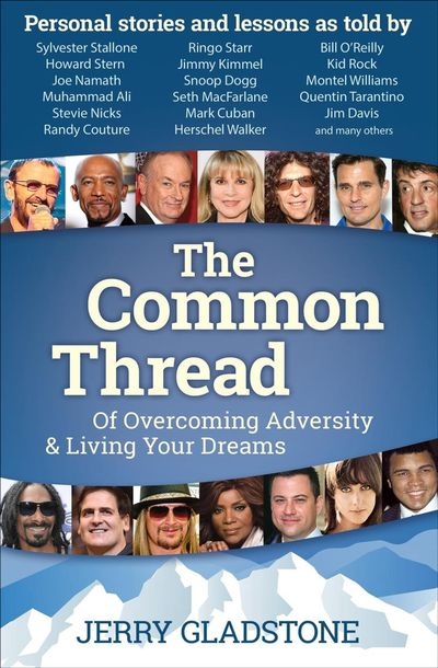 Buy The Common Thread at Amazon