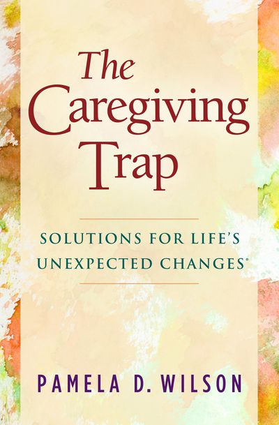 Buy The Caregiving Trap at Amazon
